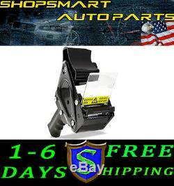 New Tape Gun Dispenser Heavy Duty Handheld Tape Dispenser 3 Core Tape Width 2