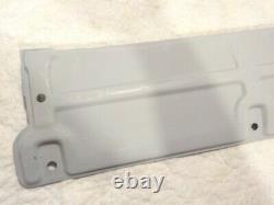 Oem Gm 1970 Chevelle Heavy Duty Four Core Radiator Top Plate Ls-6 Ls-5 454 4 70