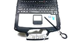 Panasonic Toughbook CF-31. Intel Core i5, Touch Screen 8GB Ram 512GB SSD