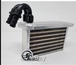 Polaris Rzr Turbo Heavy Duty Replacement Intercooler Core