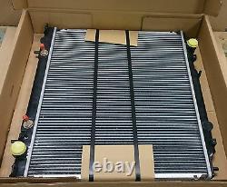 Quality Radiator Heavy Duty 26mm Core Mitsubishi Delica 2.8 L400 Space Gear