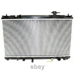 Radiator For 2004-2006 Toyota Camry Heavy Duty Cooling Aluminum Core Antifreeze