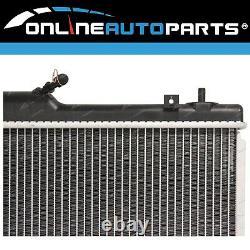 Radiator for Mazda CX-9 Heavy Duty Aluminium Alloy Core 20072016 3.7L V6 NEW