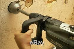 SDS-Max heavy duty hollow core drill bit Ø 122mm