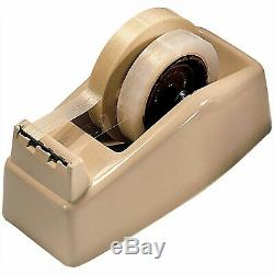 Scotch Heavy Duty 2 Roll Dispenser, 3-Inch Core Size (C-22)