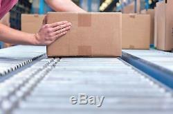 Scotch Heavy Duty Shipping Packaging Tape 6-Rolls 1.88 x 54.6 Yards. 3 Core
