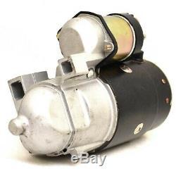 Sierra Boat Starter Motor 18-5900 Heavy Duty No Core 12V