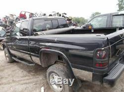 Transfer Case 2001 Dodge Ram 2500 Heavy Duty PTO 148K $350 Core Charge