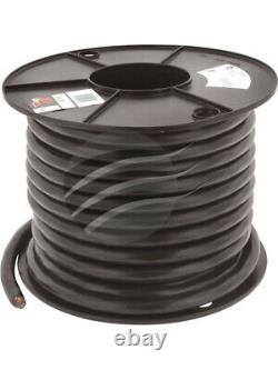 Tycab 10 B&S Seven Core Heavy Duty Cable Road Train WithBlack Sheath 250M (CW4703)