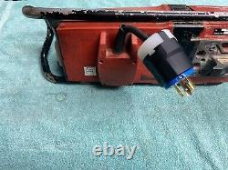 USED HILTI DD 350 Heavy-Duty Diamond Core Drilling Tool 220V / 240V