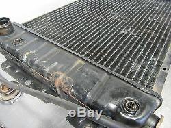 VINTAGE 1968 CHEVROLET CAMARO 327 350 V8 HEAVY DUTY BRASS COPPER RADIATOR 3 Core